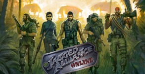 Jagged Alliance Online: Bestes Browserspiel 2012