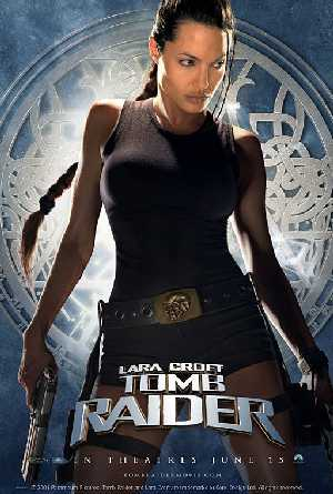 Tomb Raider: Der Film