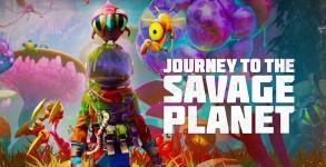 Journey to the Savage Planet: PC-Version auf Steam veröffentlicht