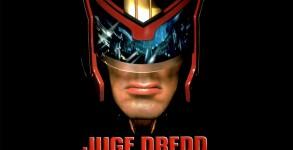 Judge Dredd: Ich bin das Gesetz