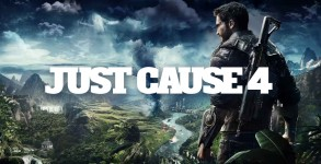 Just Cause 4: Day One Patch