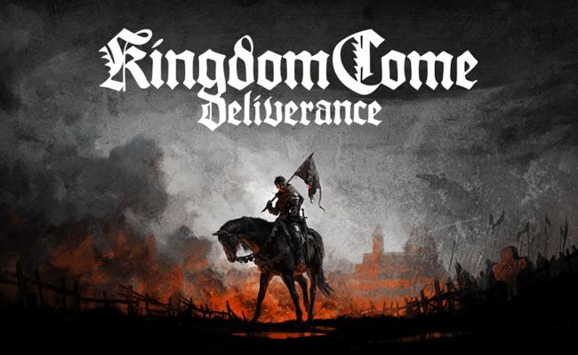 Kingdom Come Deliverance: Dritter DLC angekündigt