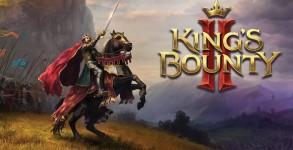 Kings Bounty 2: RPG-Taktik-Mix erscheint 2020