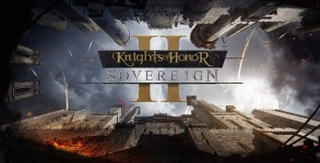 Knights of Honor 2 - Sovereign: Grand-Strategy-Titel angekündigt