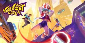 Knockout City: Völkerball als Multiplayer-Game