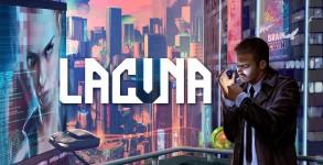 Lacuna: Sci-Fi-Noir-Adventure erschienen