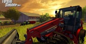 Landwirtschafts-Simulator 2013: Release offiziell angekündigt