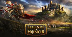 Legends of Honor: Drachent�ter gesucht!