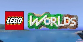 Lego Worlds: Bauklötzchen a la Minecraft