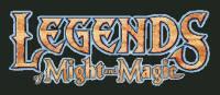 Legends of Might & Magic im Presswerk
