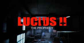 Lucius 2 - The Prophecy: Weiterer Patch erschienen
