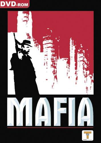 Cover :: Mafia