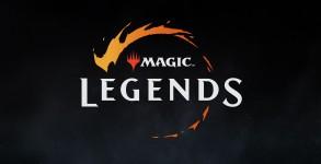 Magic Legends: Neue Magic-MMORPG erinnert an Diablo
