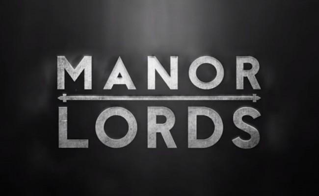 Manor Lords: Neues Mittelalter-RTS angekündigt
