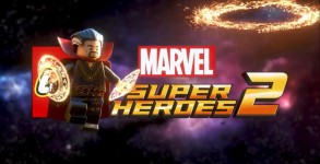 Lego Marvel Super Heroes 2: Inhumans im Trailer