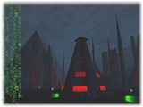 Neuer Matrix-Screensaver