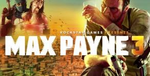 Max Payne 3: Offiziell angekündigt