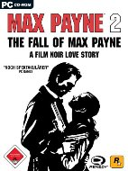 Cover :: Max Payne 2 - The Fall of Max Payne