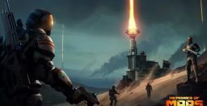 Memories of Mars: Online-Survival-Sandbox-Titel angekündigt