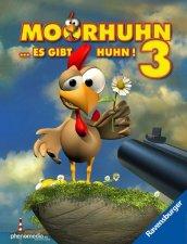 Moorhuhn 3: Es gibt Huhn!