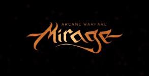 Mirage Arcane Warfare: offiziell angekündigt