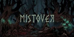 Mistover: rundentaktisches Rollenspiel angekündigt