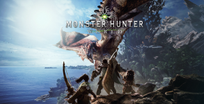 Monster Hunter World: Herbsternte-Fest