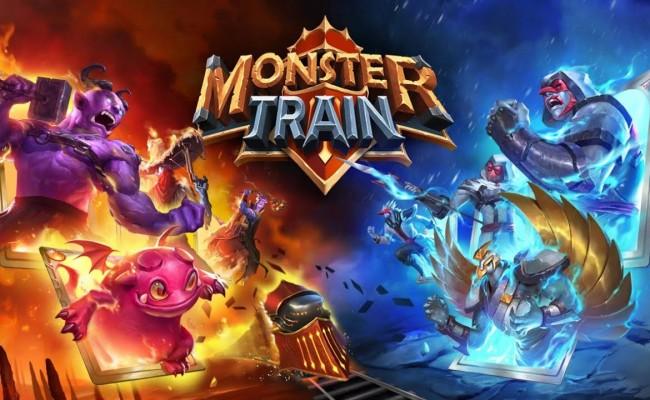 Monster Train: Roguelike-Kartenspiel angekündigt