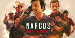 Narcos Rise of the Cartel: Strategiespiel zur Netflix-Serie kommt