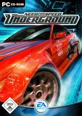 Cover :: Need for Speed Underground