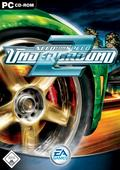 Cover :: Need for Speed Underground 2
