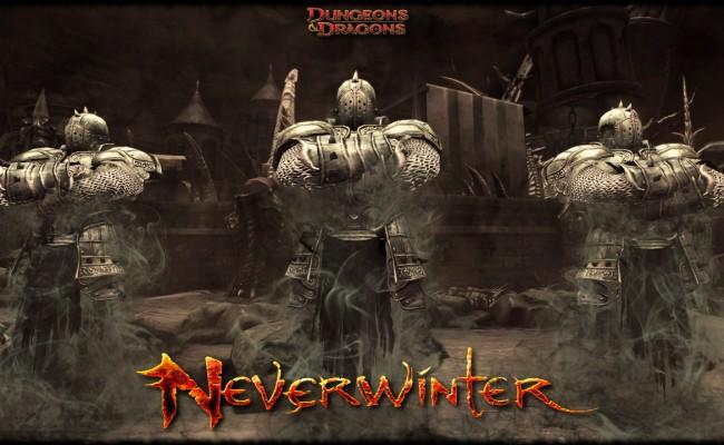 Neverwinter: Erweiterung Uprising kommt im August