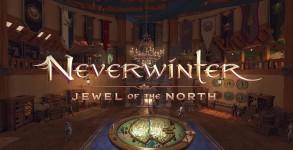 Neverwinter: Erweiterung Jewel of the North veröffentlicht