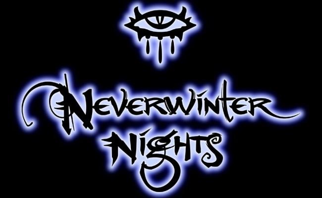 Neverwinter Nights: Enhanced Edition angekündigt