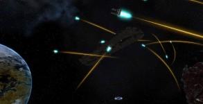 Black Prophecy Tactics - Nexus Conflict: Neues Strategie-MMOG angekündigt