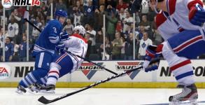 NHL 14: Offiziell angekündigt