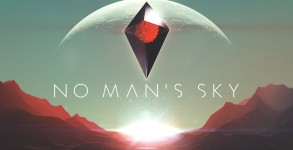 No Man's Sky: Release mit Day-1-Patch