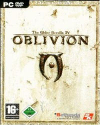 Cover :: Oblivion - The Elder Scrolls IV