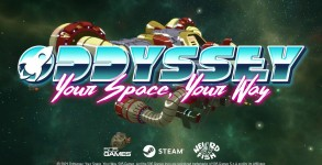 Oddyssey Your Space, Your Way: Early-Access-Release