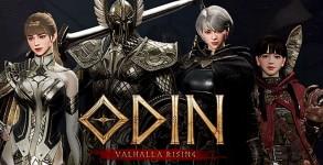 Odin Valhalla Rising: Release noch in 2021 in Europa?