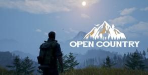Open Country: Outdoor-Jagdspiel angekündigt