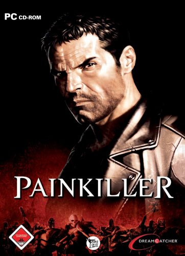 Cover :: Painkiller