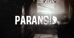 Paranoid: Survival-Horror-Titel angekündigt
