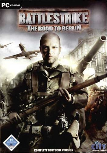 Battle Strike - Road to Berlin: Out now