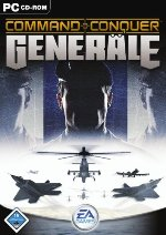 Cover :: Command & Conquer - Generals