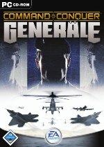 Cover :: Command & Conquer - Generals