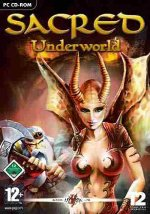 Sacred Underworld: Patch v2.25 erschienen