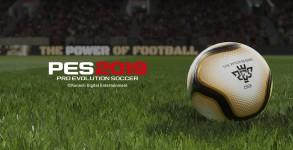 Pro Evolution Soccer 2019: Drittes Data Pack