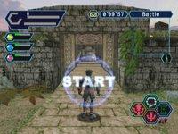 Phantasy Star Online: PC-Version