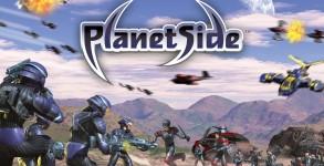 PlanetSide: Wie weit sind die Entwickler?